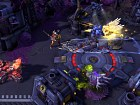 Heroes of the Storm - Pantalla