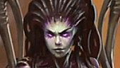 Video Heroes of the Storm - Kerrigan