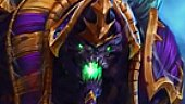 Video Heroes of the Storm - Heroes of the Storm: Anub'arak