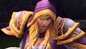Video Heroes of the Storm - Heroes of the Storm: Tráiler de la BlizzCon 2014