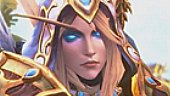 Video Heroes of the Storm - Sylvanas