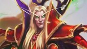 Video Heroes of the Storm - Heroes of the Storm: Kael'thas