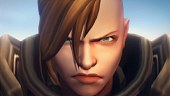 Video Heroes of the Storm - Heroes of the Storm: Johanna