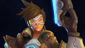 Video Heroes of the Storm - En desarrollo: Tracer