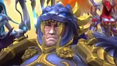 Video Heroes of the Storm - Heroes of the Storm: Novedades BlizzCon 2016