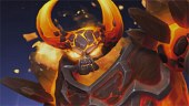 Video Heroes of the Storm - Habilidades de Ragnaros
