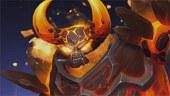 Video Heroes of the Storm - Heroes of the Storm: Habilidades de Ragnaros