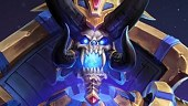 Video Heroes of the Storm - Heroes of the Storm: Nuevo Héroe: Kel'Thuzad