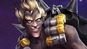 Video Heroes of the Storm - Heroes of the Storm: Habilidades de Junkrat