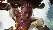 Tráiler de Qhira, nueva personaje de Heroes of the Storm