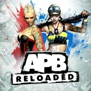 Carátula de APB Reloaded - PS4