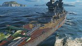 Video World of Warships - Naval Academy - Navigation Course