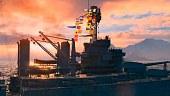 Video World of Warships - Naval Academy: Banderas de señales y Camuflajes