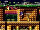 Sonic CD - Pantalla