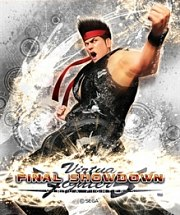 Carátula de Virtua Fighter 5: Final Showdown - PS3