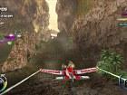 Skydrift - Pantalla