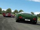 ToCA Race Driver 2 - Imagen