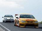 ToCA Race Driver 2 - Pantalla