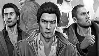 Yakuza 3, 4 y 5 tendrán remasterización en PS4