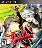 Persona 4: Arena PS3