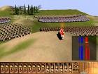 Spartan - Pantalla