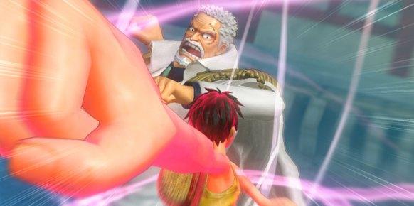 One Piece Pirate Warriors: One Piece Pirate Warriors: Impresiones