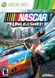 Carátula de NASCAR Unleashed - Xbox 360