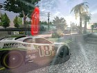 NASCAR Unleashed - Pantalla