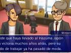 Inazuma Eleven GO Luz / Sombra
