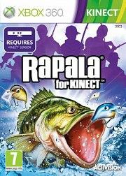 Rapala Kinect Para Xbox 360 3djuegos