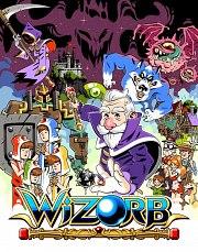 Carátula de Wizorb - PC