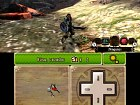 Monster Hunter 4 Ultimate - Pantalla