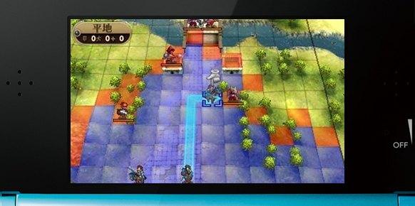 Fire Emblem Awakening: Primer contacto