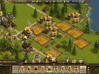 The Settlers Online - Pantalla