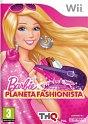 Barbie: Planeta Fashionista