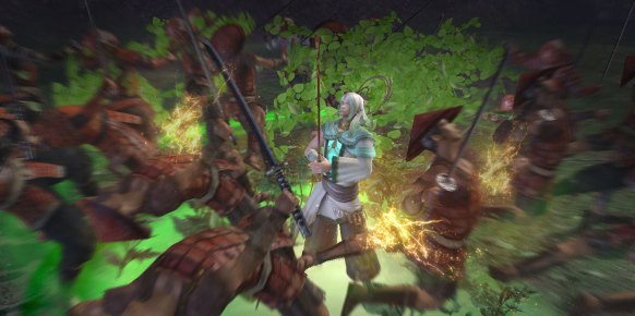 Warriors Orochi 3 Hyper análisis