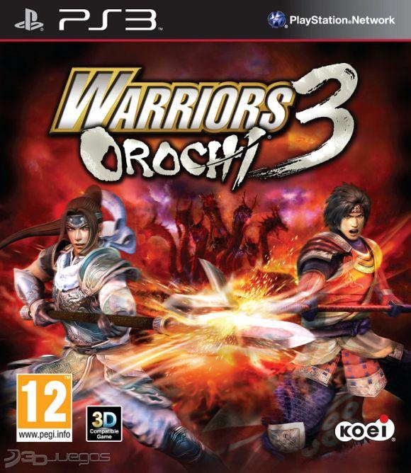 Warriors Orochi 3 Pc: Truco Warriors Orochi 3 Para PS3: Desbloquea Todos Los