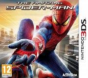Carátula de The Amazing Spider-Man - 3DS