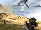 Battlefield 1942 - Pantalla