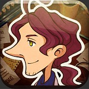 Carátula de Layton Brothers Mystery Room - Android