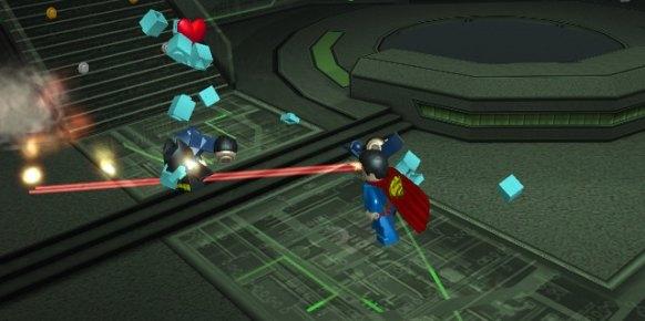 Lego Batman 2 Vita