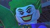 Lego Batman 2: Trailer de Lanzamiento
