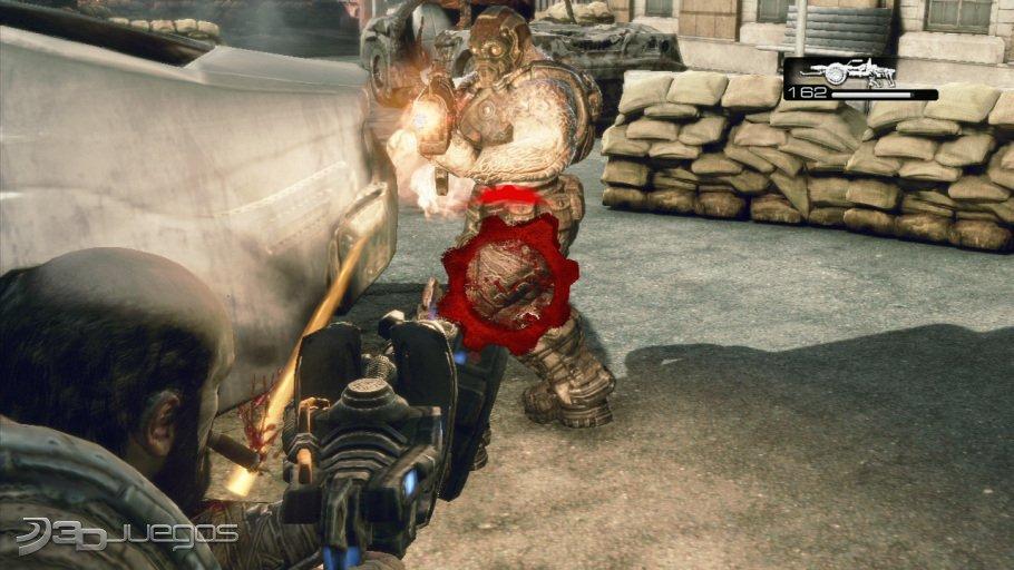 Análisis De Gears Of War 3 La Sombra De Raam Para Xbox 360 3djuegos