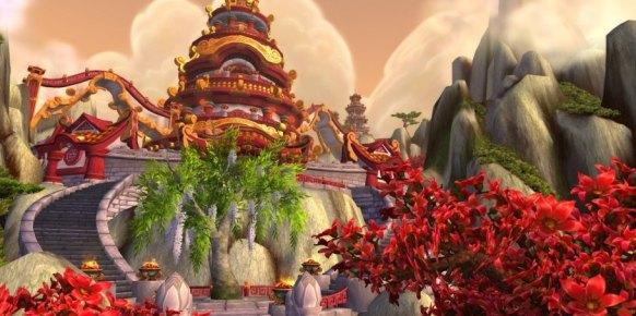 WoW Mists of Pandaria: WoW Mists of Pandaria: Impresiones jugables Beta