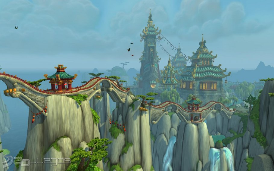 WoW Mists of Pandaria - An�lisis