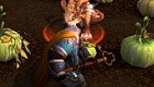 WoW Mists of Pandaria: Gameplay: ¡La Cosecha está en Peligro!