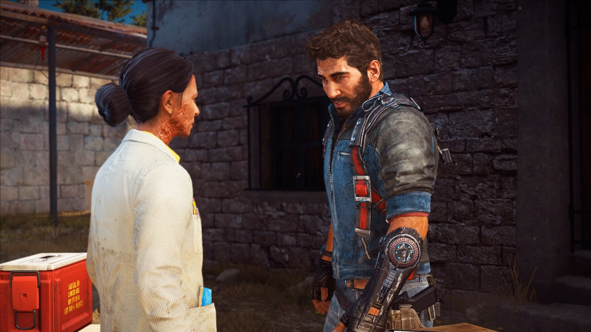just cause 3 xl edition pc review