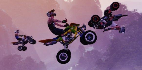 Mad Riders Xbox 360