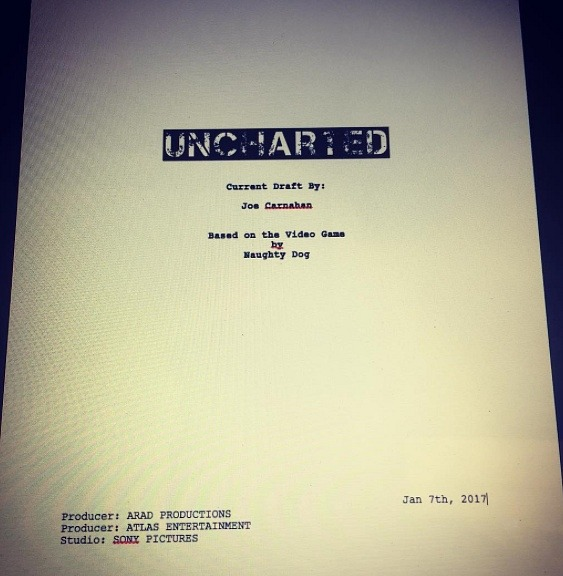 Imagen de Uncharted: The Lost Legacy