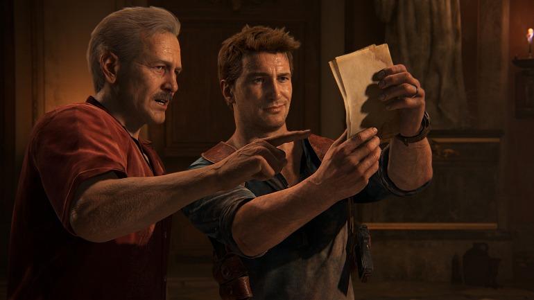 Imagen de Uncharted 4: A Thief's End